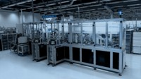 Výrobní linka – Siemens