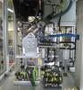 Jednoucelovy stroj pro laserove svarovani