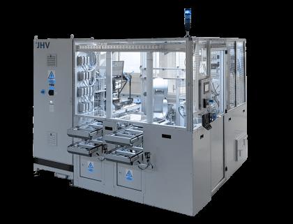 Nový montážní automat